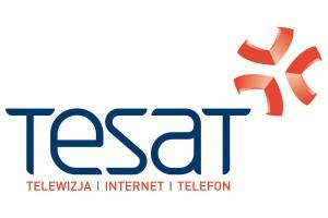 TESAT logo