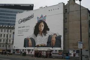 Netia billboard