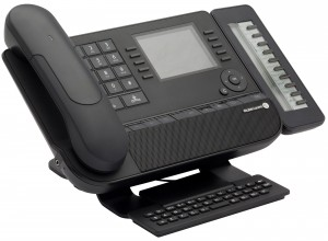 telefon stacjonarny Alcatel - Lucent