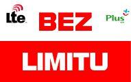 LTE bez limitu