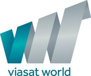 Viasat World Logo
