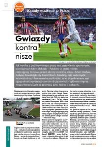 Raport kanały sportowe 7/8 2016
