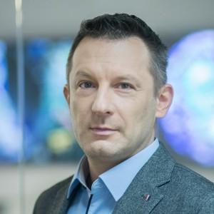 zdjęcie do wywiadu, A. Widomski