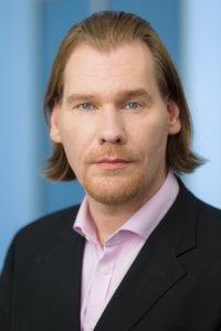 Klaus von Kries