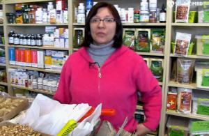 Właścicielka sklepu zielarskiego, pasjonatka medycyny holistycznej opowiada o elementach w nasionach, przyprawach i olejach, które wzmacniają naszą odporność. Link do filmu YouTube
